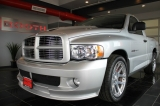 Dodge Ram SRT-10 Reg Cab 6 Speed Manual 2005