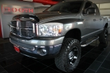 Dodge Ram 1500 Quad Cab Lifted! 2007