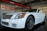 Cadillac XLR-V 2008