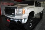 GMC Sierra 2500HD SLT Diesel Lifted! 2007
