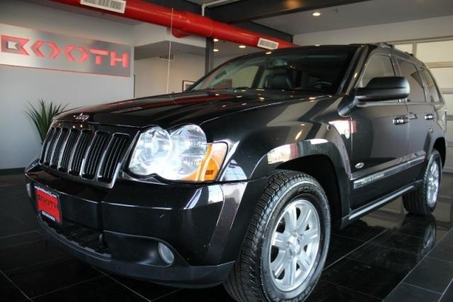 2008 Jeep Grand Cherokee 4wd 4dr Laredo Inventory