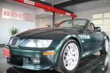 BMW Z3 Roadster Automatic 2000