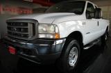 Ford Super Duty F-250 XL 4WD Manual Diesel! 2002