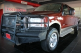Ford F-250 King Ranch Crew Cab! 2005