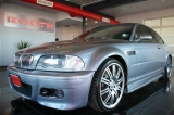 BMW M3 Coupe SMG 2003