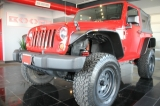 Jeep Wrangler Sport Lifted 6 Speed! 2010