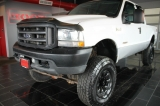 Ford F-250 Ext Cab Lariat Lifted! 2004