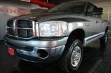 Dodge Ram 2500 Quad Cab 6 Speed Manual! 2007