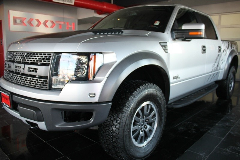 used 2011 ford f 150 svt raptor for sale colorado springs co cargurus. Black Bedroom Furniture Sets. Home Design Ideas