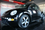 Volkswagen New Beetle Turbo Manual Loaded! 2001