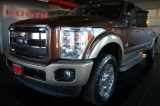 Ford F-350 Crew Cab King Ranch 2011