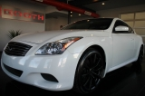 Infiniti G37 Coupe 6 Speed Manual! 2008