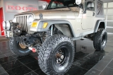 Jeep Wrangler X Lifted Manual! 2004