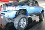 Dodge Ram 2500 Lifted Hemi 4WD! 2005