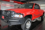 Dodge Ram 2500 Quad Cab 5 Speed Manual Diesel 2002
