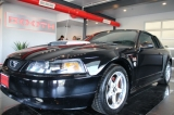 Ford Mustang GT Coupe Supercharged 2004