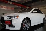 Mitsubishi Lancer Evolution MR! 2011