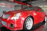 Cadillac CTS-V Sedan Automatic w/Nav 2009