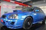 Subaru Impreza WRX STi! 2004