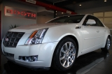 Cadillac CTS AWD 3.6 Direct Injection Premium! 2009
