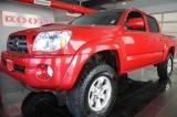 Toyota Tacoma Double Cab 4WD! 2009