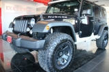 Jeep Wrangler Unlimited Rubicon! 2014