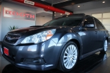 Subaru Legacy GT Limited 6 Speed! 2010