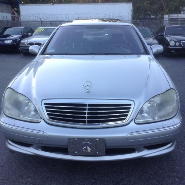 2003 mercedes benz s class for sale in columbia sc cargurus