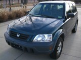 Honda CR-V LX 1998 