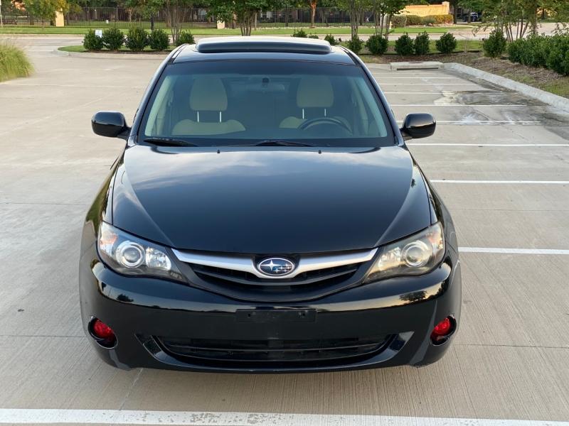 2010 subaru impreza sedan 4dr auto 2.5i premium cars - dallas, tx at geebo