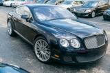 Bentley Continental GT SPEED 2008