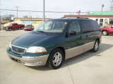 Ford Windstar Wagon 2002