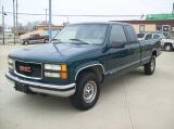 GMC Sierra 2500 1996