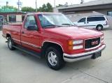 GMC Sierra 1500 1998