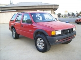 Honda Passport 1997