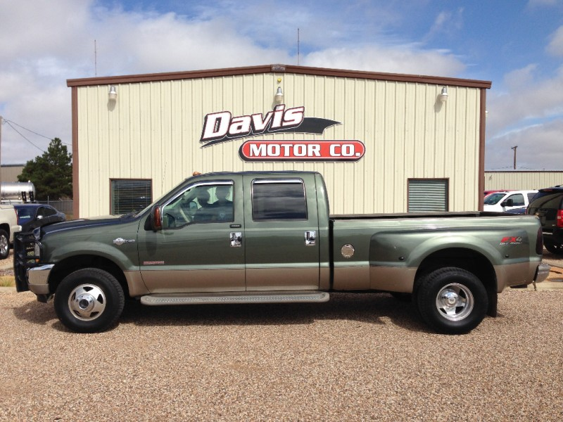 Davies Motor Truck Company Autos Post
