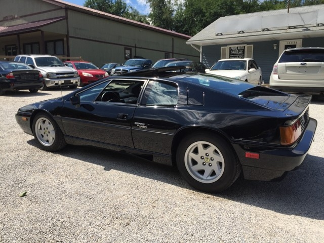 service manual 1988 lotus esprit roof trim removal recently running 1988 lotus esprit turbo. Black Bedroom Furniture Sets. Home Design Ideas
