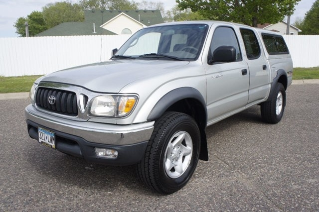 Toyota tacoma topper mn autos post for Southpoint motors rochester mn