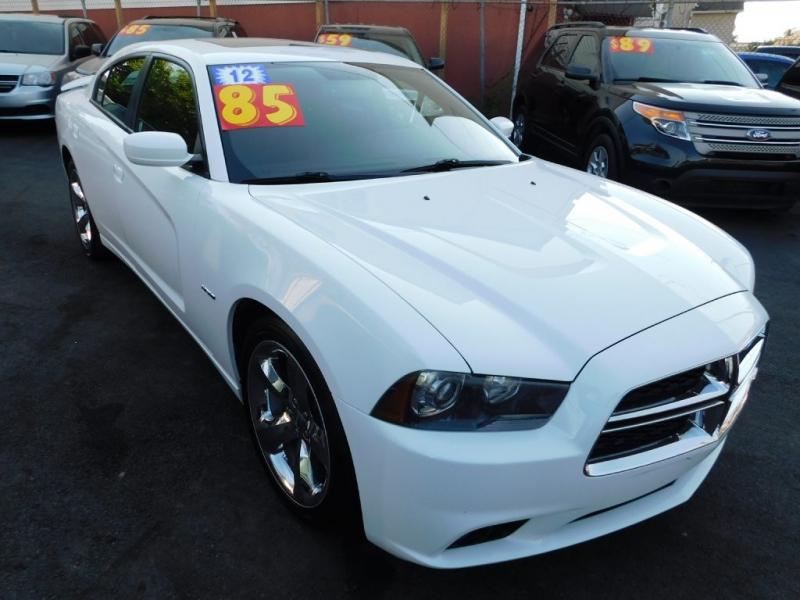 2012 dodge charger r t cars - elizabeth, nj at geebo