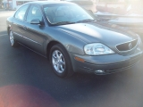 Mercury Sable 2001