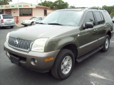 Mercury Mountaineer 2003