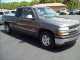 Chevrolet Silverado 1500 EXT CAB 1999
