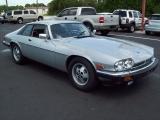 Jaguar XJS V12 1986