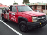 Chevrolet Silverado 3500 TOW TRUCK 2004