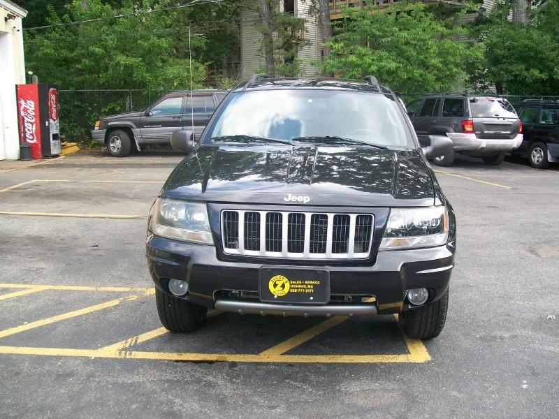 2004 jeep grand cherokee se 4x4 power sunroof inventory ziggy 39 s auto specialties. Black Bedroom Furniture Sets. Home Design Ideas