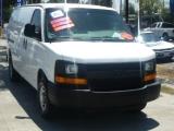 Chevrolet Express Cargo Van 2004