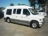 Ford Econoline Conversion Van 2003