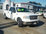 Ford F-150 SuperCrew XLT Lariat 2006