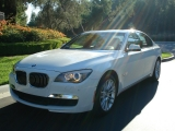 BMW 7 Series 2010