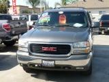 GMC Yukon XL 2002